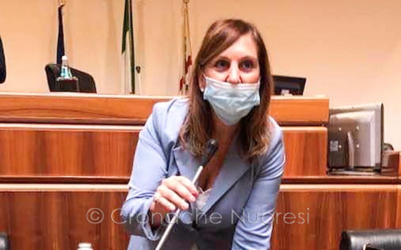 """Il ministro Orlando elogia l'assessore regionale Zedda: """"La Giunta Solinas, infatti, è particolarmente vicina al mondo produttivo"""""""