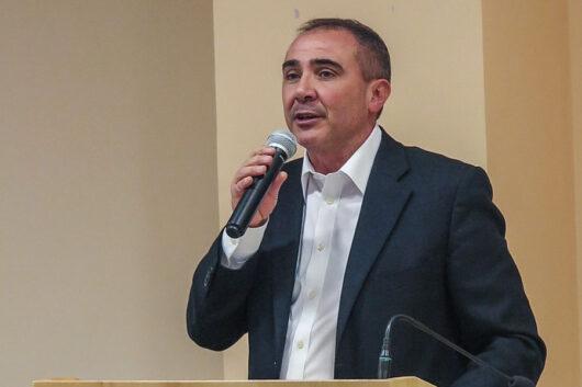 Gavino Manca (PD)