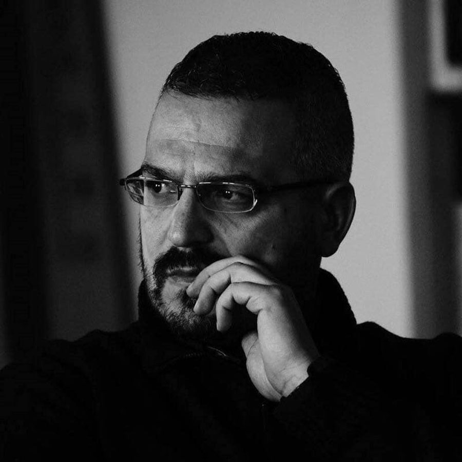 Il presidente dell'ANCI Emiliano Deiana
