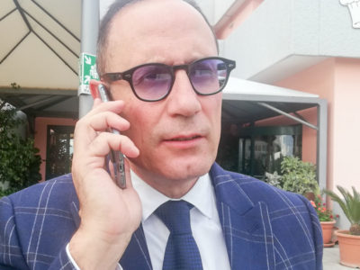 Giovanni Bitti presidente Confindustria Sardegna Centrale