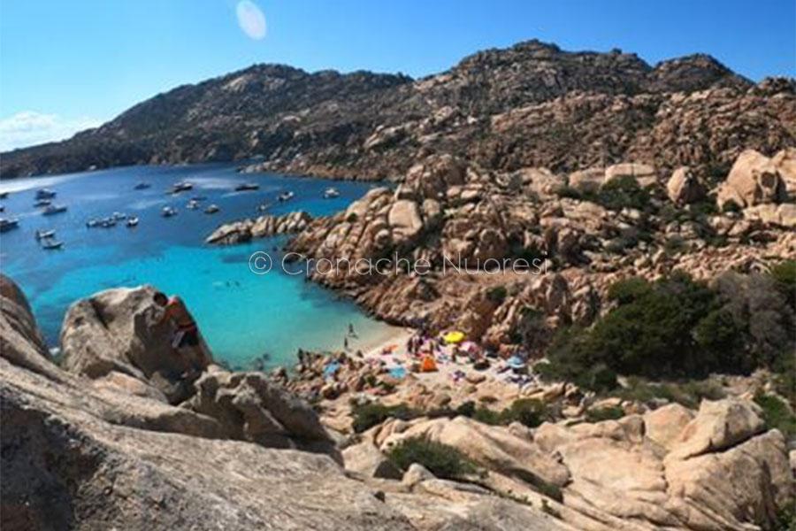 Spiagge e mare di Sardegna (f. Cristian Mele)