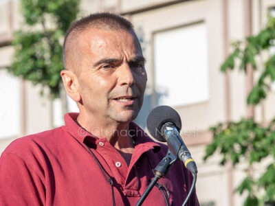 Carlo Prevosto (foto S.Novellu)