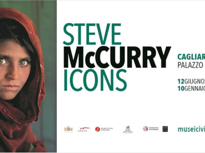 Icons - Steve-McCurry