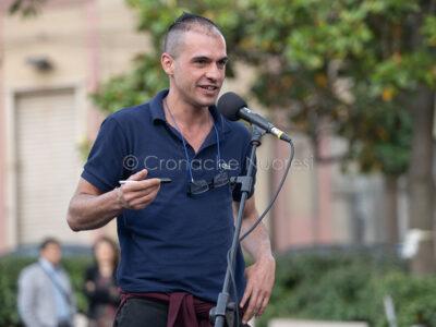 Paolo Pirisi (foto S.Novellu)