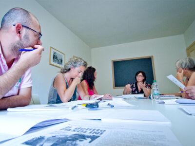 Centri di didattica per italiano
