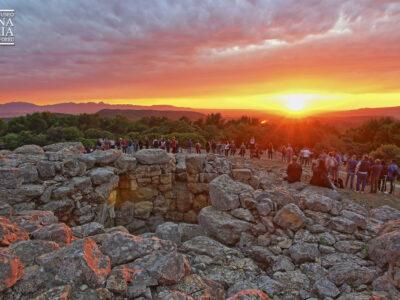 Parco archeologico Genna Maria