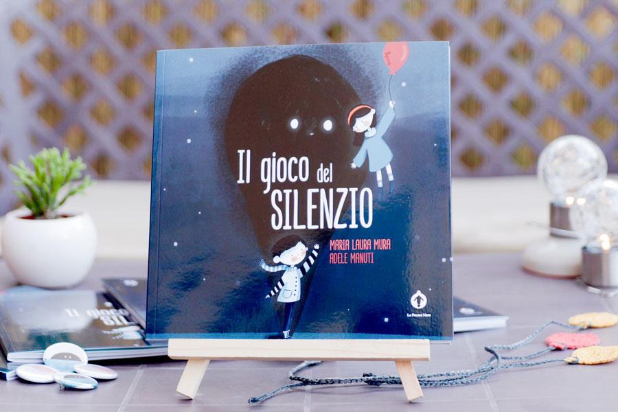 """""""Il gioco del silenzio"""": le emozioni si raccontano nel libro della nuorese Maria Laura Mura"""