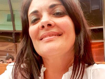 Lucia Elvira Evangelista