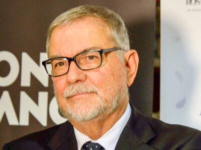 L'imprenditore Ciriaco Offeddu