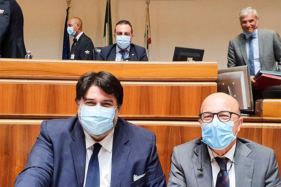 """Solinas: """"Sardegna in zona arancione? Decisione  sbagliata, ci tuteleremo"""""""