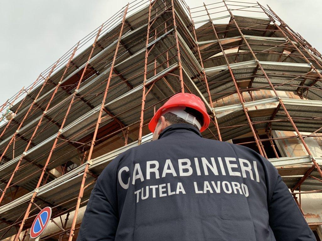 Carabinieri e Ispettorato contro il lavoro in nero nel Marghine-Planargia: elevate sanzioni amministrative per oltre 14mila euro