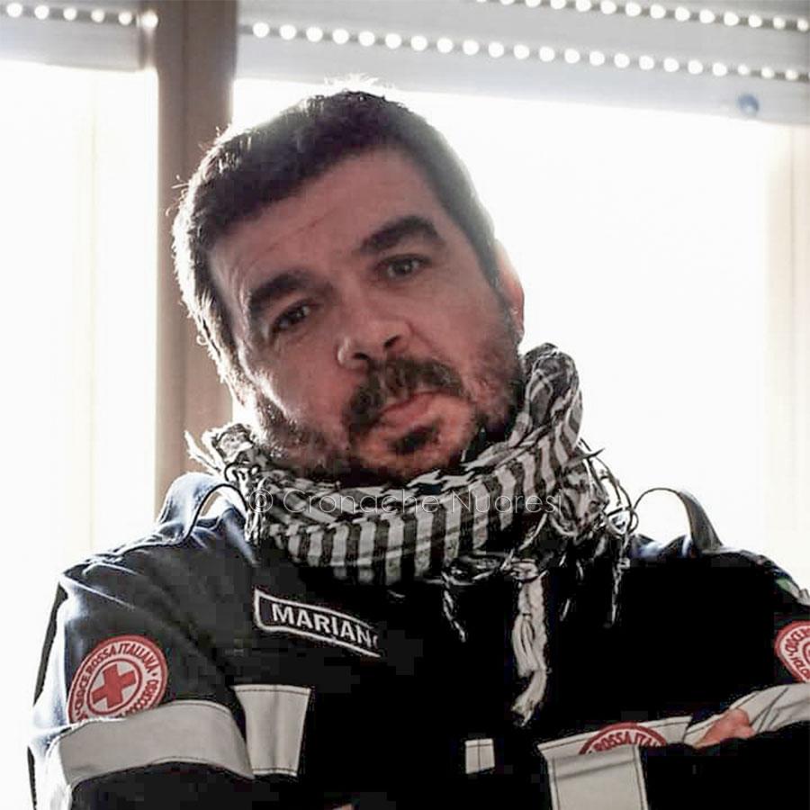 Prima vittima del Covid nell'Oristanese: morto volontario della Croce Rossa