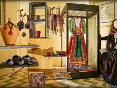 Casa Museo Porcu Satta (Fabio Manca)