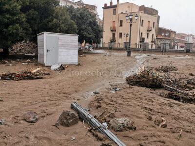 Bitti dopo l'alluvione