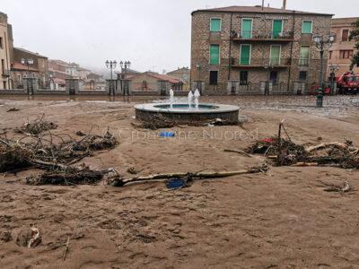 Bitti dopo l'alluvione (f. Salvatore Novellu
