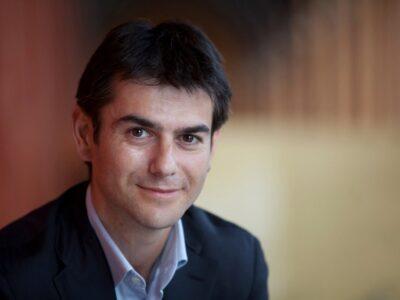 Il consigliere dei Progressisti Massimo Zedda