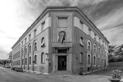 Nuoro. Palazzo del Governo - Prefettura (foto S.Novellu)
