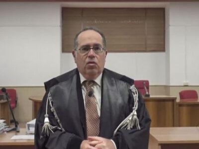 L'avvocato Salvatore Murru