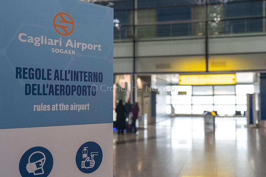Imminente la nuova ordinanza di Solinas: saranno ripristinati i controlli agli arrivi in Sardegna