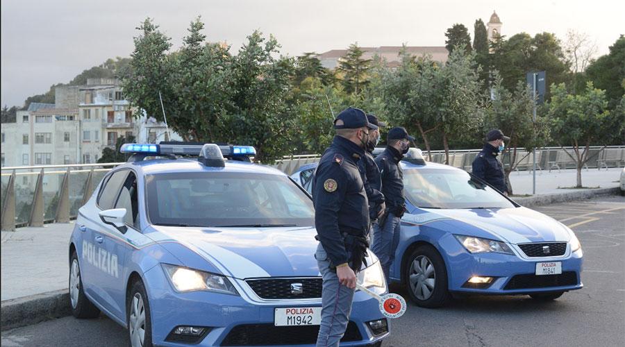131 DCN. Controlli sulla sui mezzi pesanti: 55 sanzioni per violazione delle norme sui tempi di guida e riposo