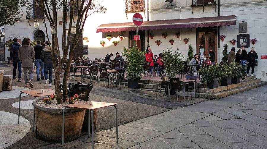 """Evangelista (M5s): """"La Sardegna in zona arancione rischia di diventare una bomba sociale"""""""