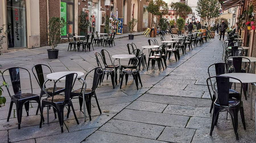 Covid. La Sardegna ancora una altra settimana in zona arancione: le regole