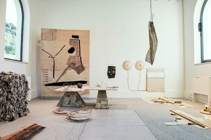 """Orani. Museo Nivola: un 2021 di mostre e progetti """"site specific"""""""