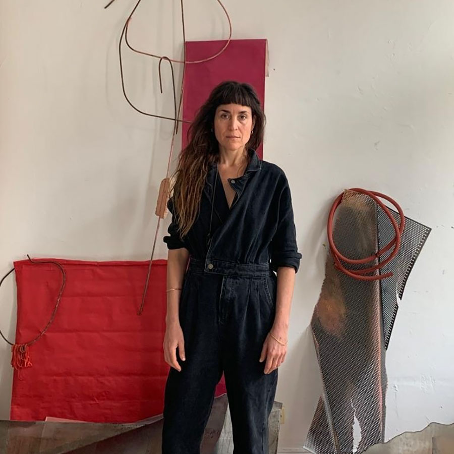 Sarah Entwistle