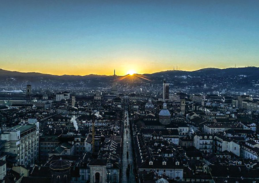 Gli astronomi scoprono la data di nascita di Torino: è il 30 gennaio del 9 a.C.