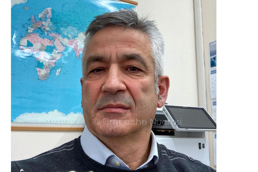 Lorenzo Sanna, direttore della F.O.I.