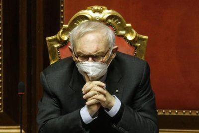 Il ministro per l'Istruzione Patrizio Bianchi