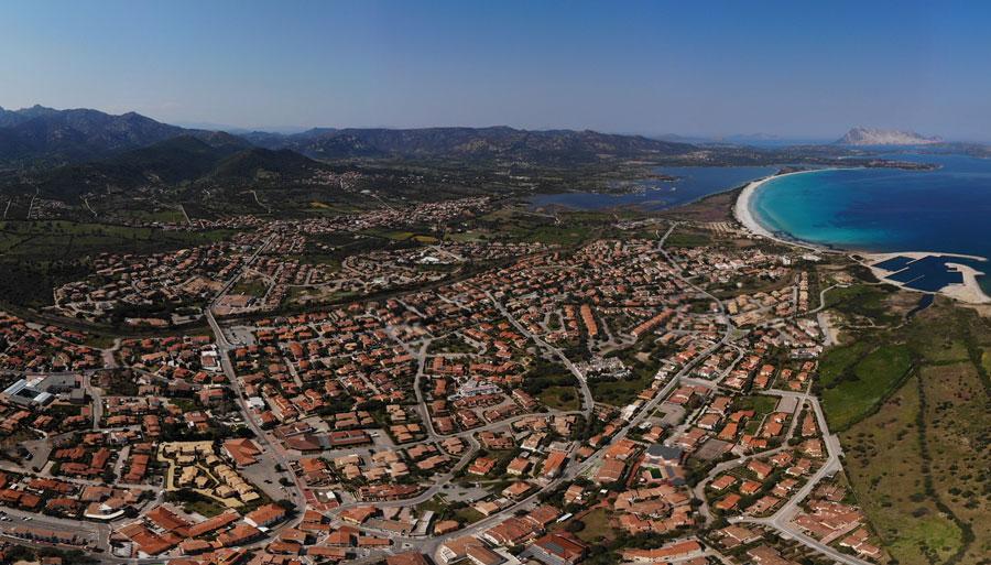 Spaventa la variante inglese in Sardegna: San Teodoro da oggi è zona rossa