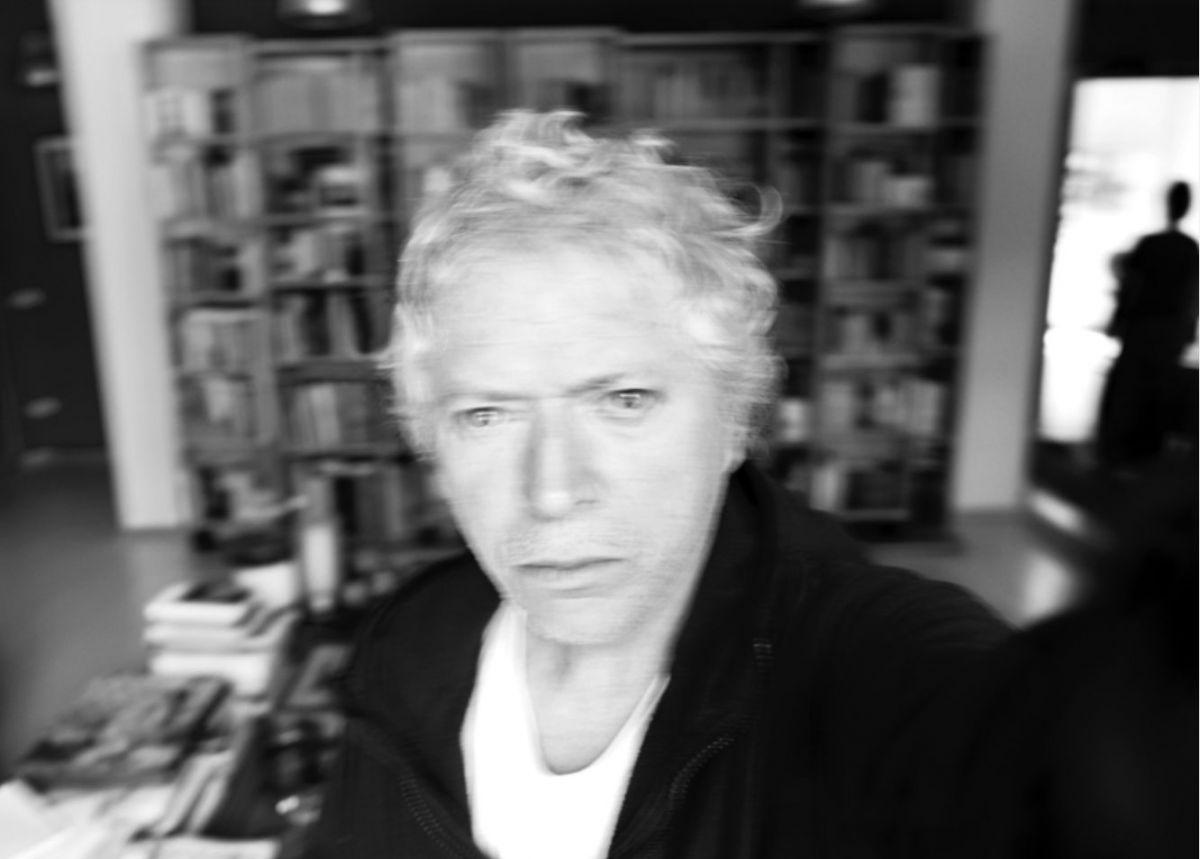 Lutto nella fotografia: è morto Efrem Raimondi, fotografo delle star ma non solo…