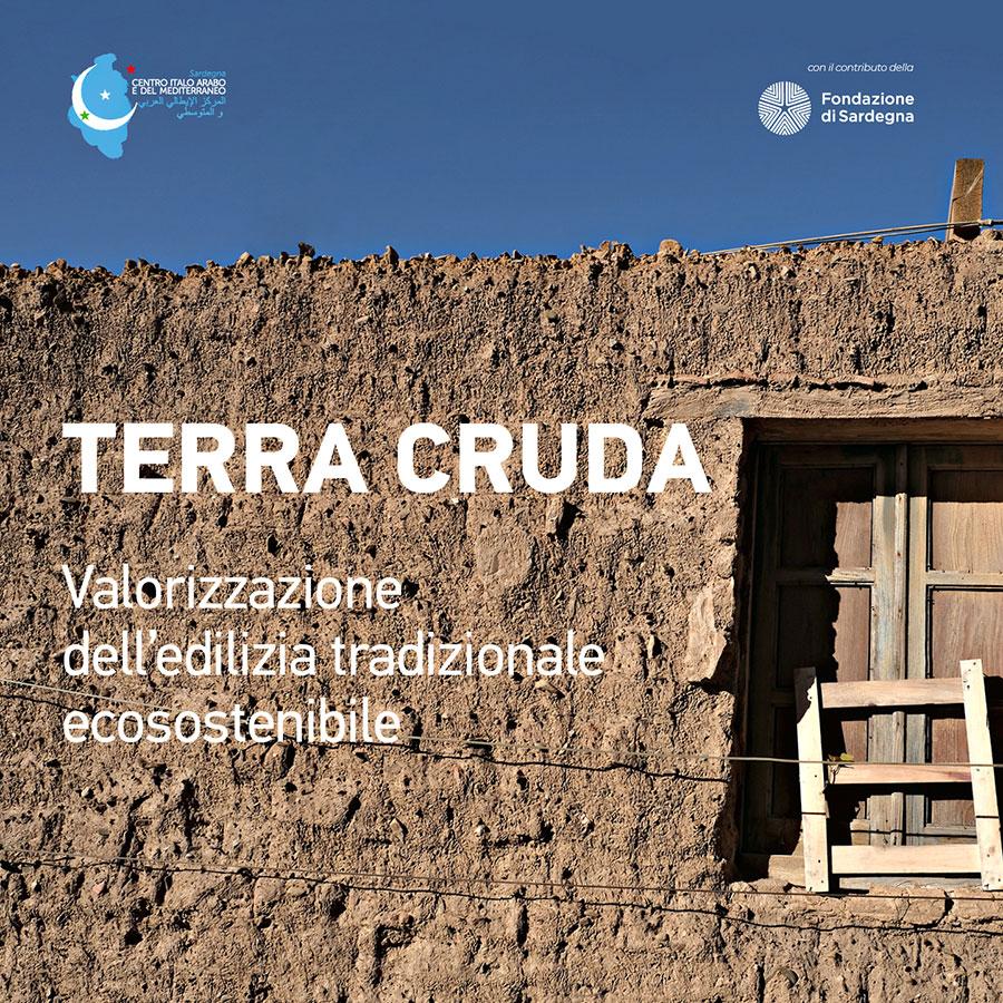 Terra cruda. Un ponte tra la Sardegna e il Libano per valorizzare l'edilizia tradizionale ecosostenibile