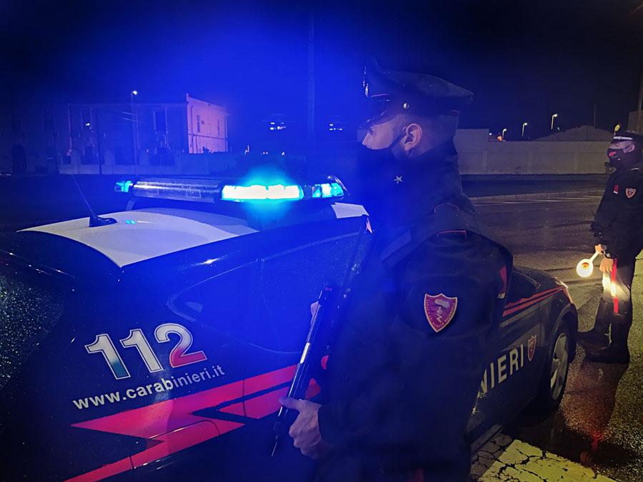 Omicidio a Tortolì: prima dell'arresto l'omicida ha rischiato il linciaggio – VIDEO