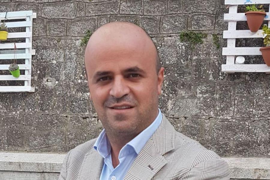 """Nuoro. Giuseppe Ciccolini è il nuovo segretario provinciale del PD: """"Sarò il segretario di tutti"""""""
