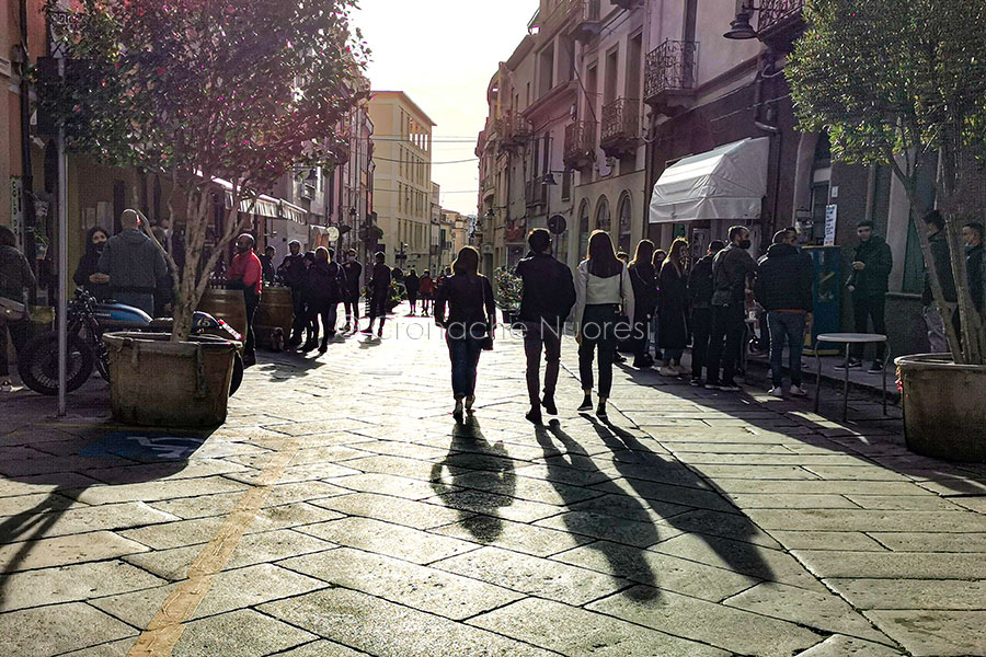 La Sardegna verso la zona rossa: indice rt oltre la soglia dell'1,25