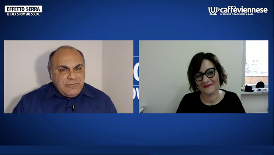 Otto anni fa nasceva Cronache Nuoresi: l'intervista alla direttrice Sonia Meloni – VIDEO