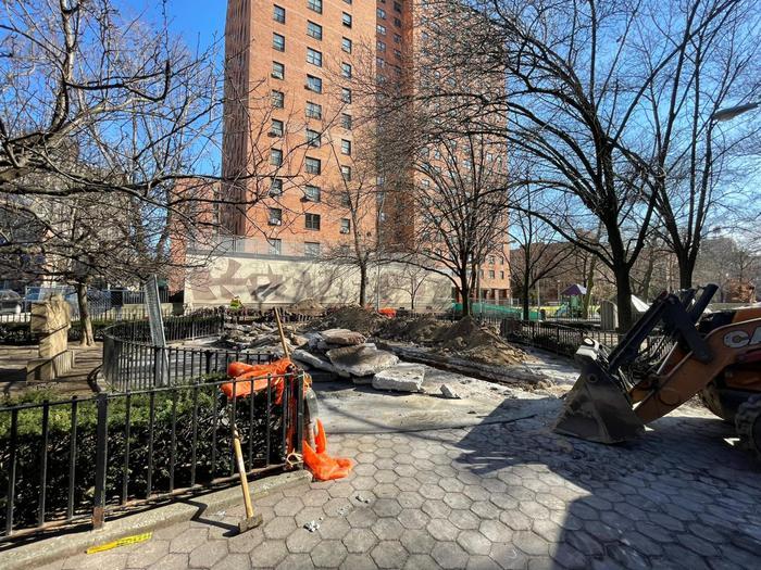 I cavallini di Nivola torneranno nel parco delle Wise Towers di New York a fine anno