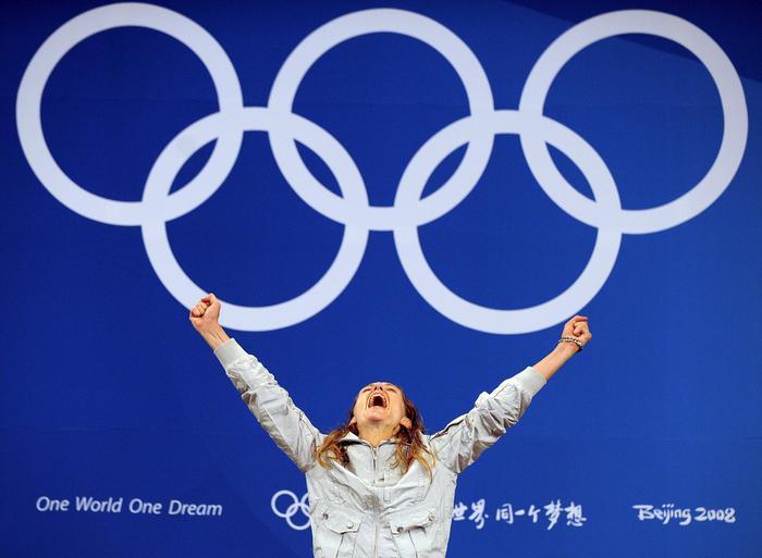 Valentina Vezzali è il nuovo sottosegretario allo Sport
