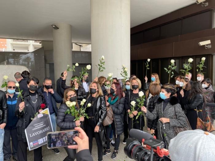 Matrimoni rinviati ancora per Covid: 17mila lavoratori sardi disperati