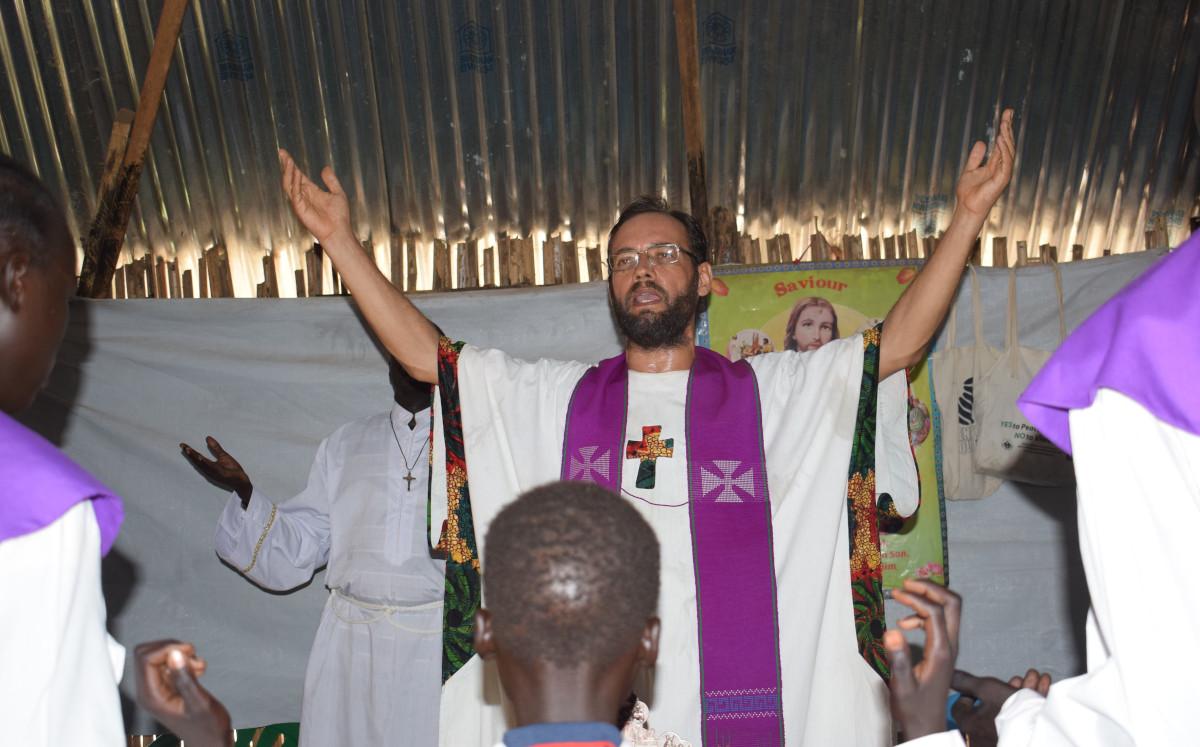 Sud Sudan. Ferito in un agguato missionario e vescovo italiano