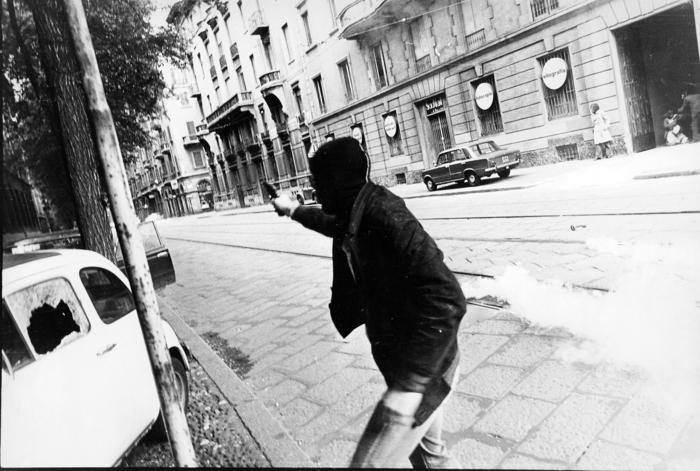 L'ex terrorista in fuga Luigi Bergamin si è costituito a Parigi