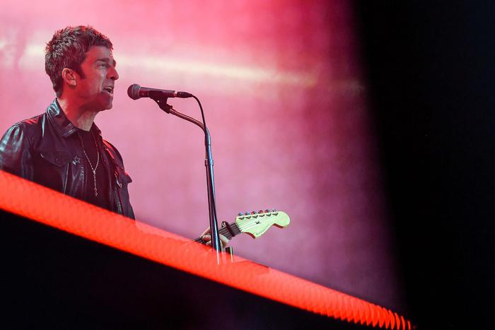 Concerto del Primo Maggio: sul palco anche Nannini, Britti e Noel Gallagher
