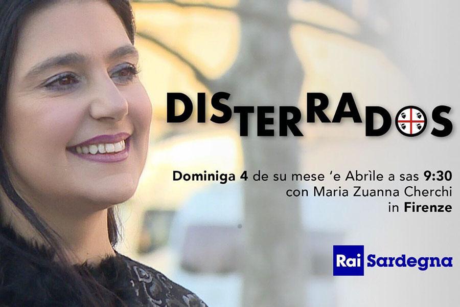 Sarà un nuorese il protagonista della puntata della trasmissione Disterrados, su RAI Tre, la mattina di Pasqua