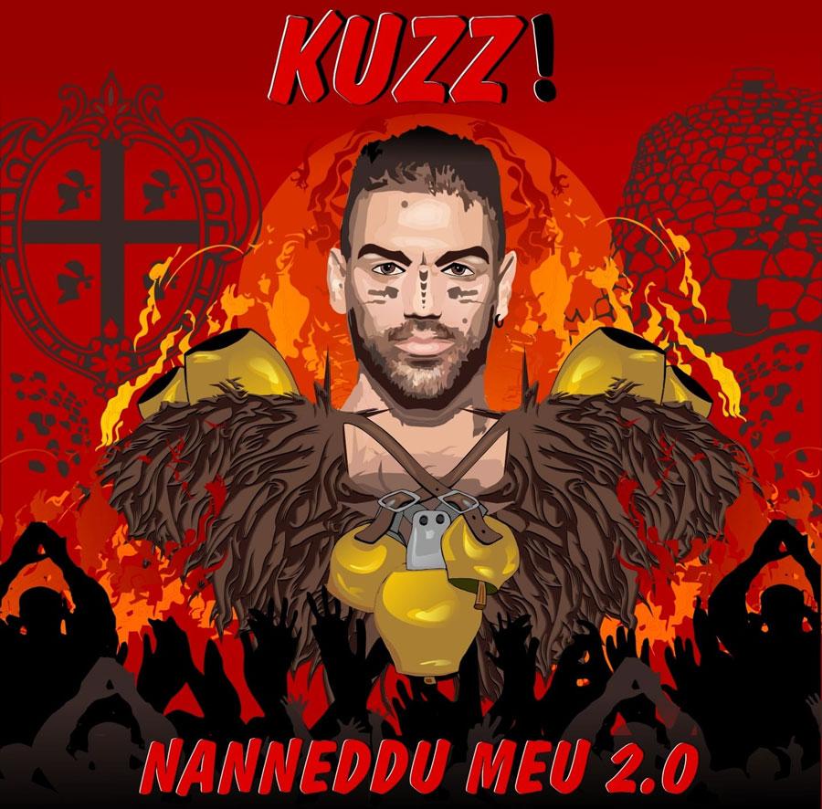 """""""Nanneddu Meu"""" in versione reggaeton il 5 maggio sarà  lanciato il tutte le piattaforme musicali"""