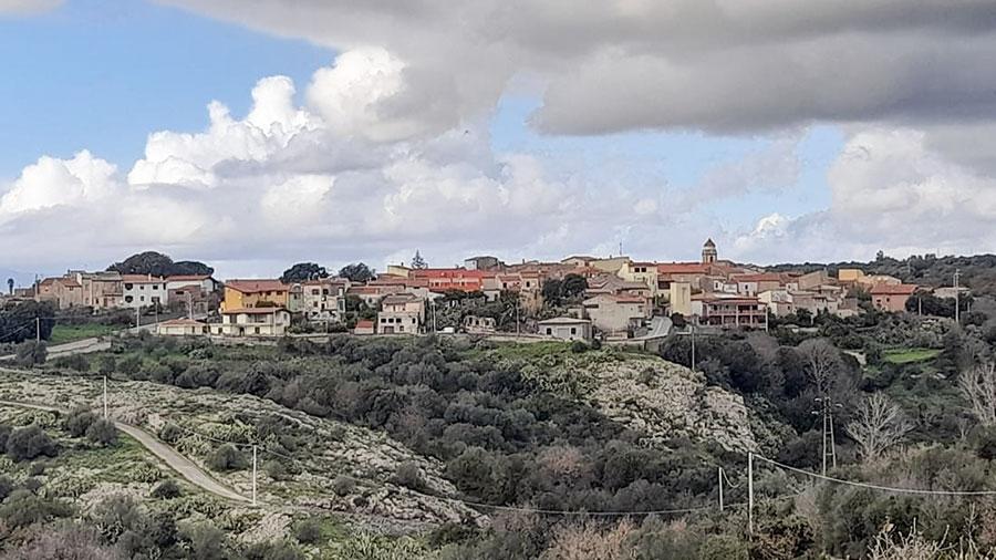 Allarme Covid nel Montiferru: Sennariolo in zona rossa