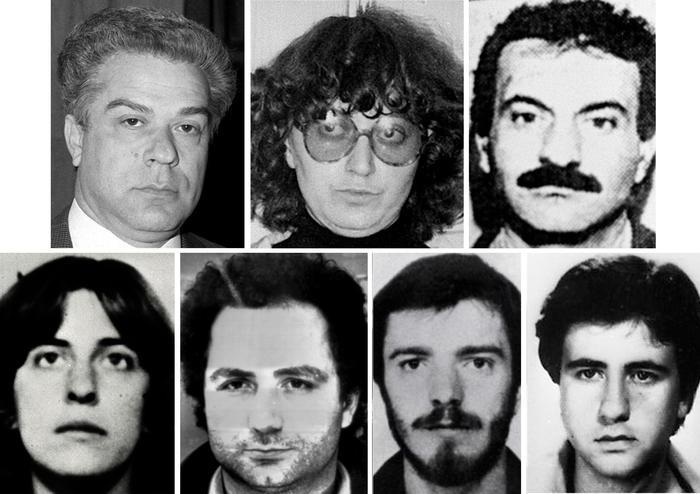 Arrestati a Parigi sette ex brigatisti, altri tre sono in fuga e ricercati