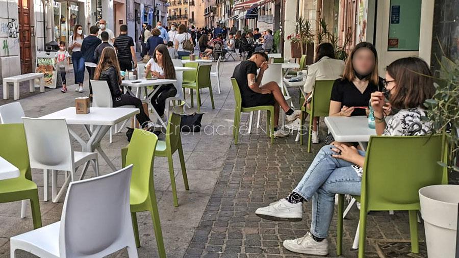 Covid. 19 nuovi positivi si 3900 tamponi eseguiti oggi in Sardegna