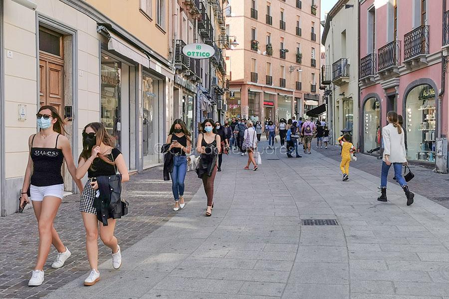 Covid. La Regione dichiara tre nuovi positivi oggi in Sardegna. E i positivi del cast della Sirenetta?